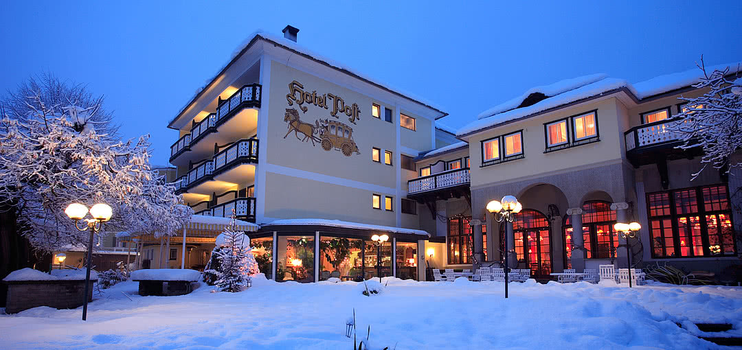 Kinderhotel k rnten familienhotel post am see for Wurzburg hotels 4 sterne