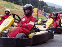 Foto Go-Kart Bahn