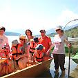 Mein 1. Fang: Kinderleicht zum Fischerprofi - Kurzurlaub über Christi-Himmelfahrt 4. bis 8.5.2016