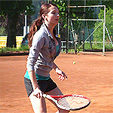 TOP Extra Paket- Tennis Trainerstunde